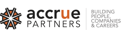 Accue Partners logo